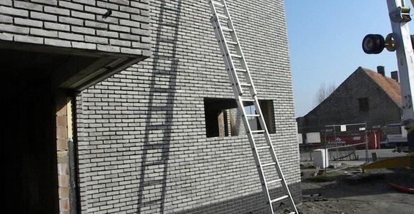 Bouwbedrijf Steve Decroock - Nieuwbouw